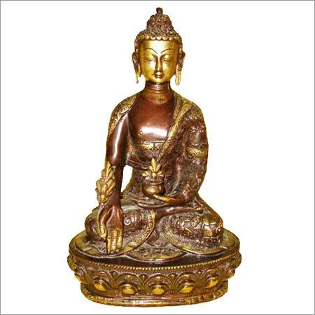 Japanese Buddhist Statues