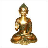 Buddha Blessing Statues