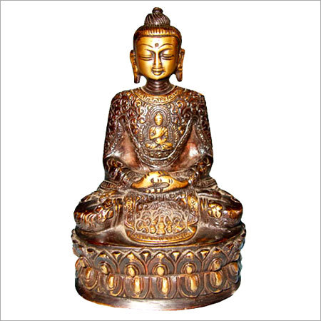 Buddhist Sculpture