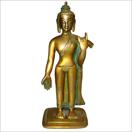 Buddhist God Goddess Statues