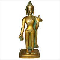Buddhist God Goddess Statues