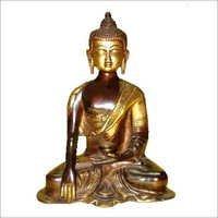 Buddhist Art Statues