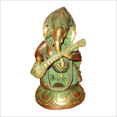 Statue of Lord Ganesha