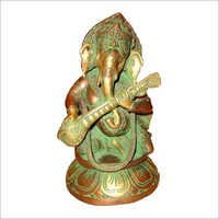 Statue of Lord Ganesha