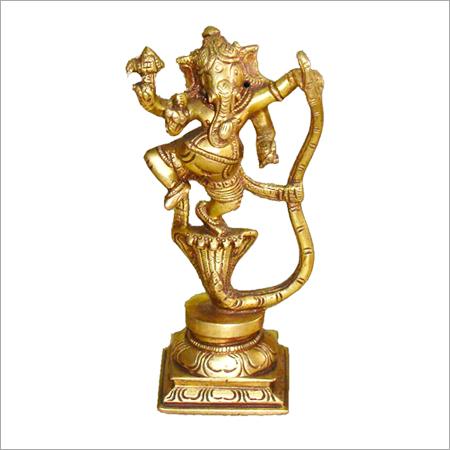 Artistic Ganesha Murtis