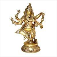 Appu Ganesh Bronze Statues
