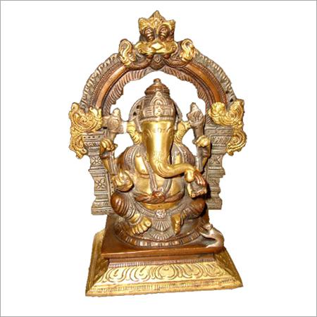 Handcrafted Ganesh Ji