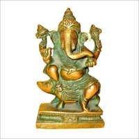 Ganesha Handicrafts Statues