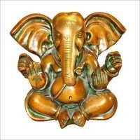 Ganpati Arti Statues