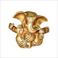 Bronze Appu Ganesha Statues