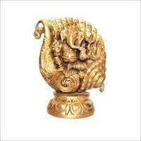 Sankha Ganesh Statues