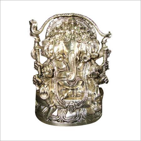 5 Headed Ganesha Statues