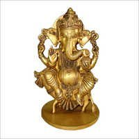 Fine designed Ganesh Statues
