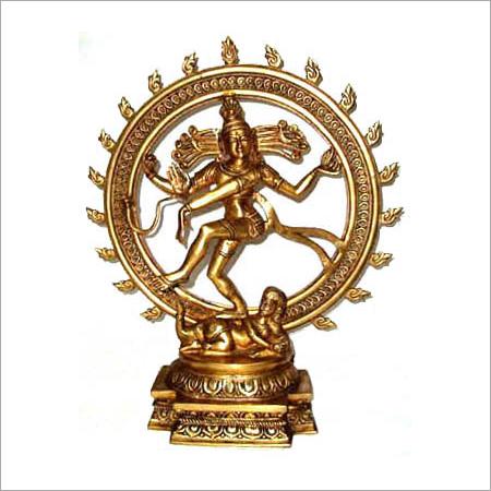 Hindu Goddess Kali Statues