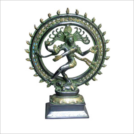 Handicraft Natraj Dance Statues