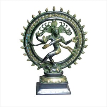 Handicraft Natraj Dance Statues