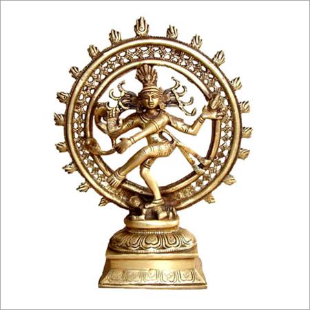 Durable Nataraj Brass Handicrafts