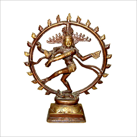 Bronze Nataraja Sculptures