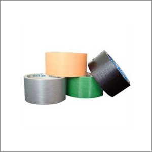 Adhesive And Non Adhesive Tapes