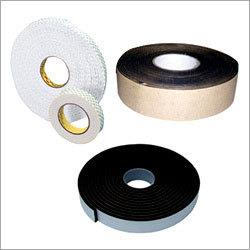 Adhesive And Non Adhesive Tapes