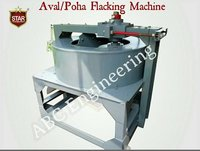 Aval Making Plant