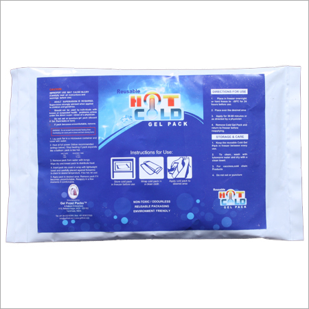 Bio Medical Ice Packs