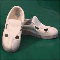 Antistatic Foot Wear