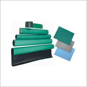 ESD Floor & Table Mat