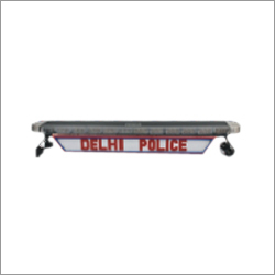 Emergency Led Light Bar
