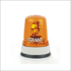 Led Revolving Light