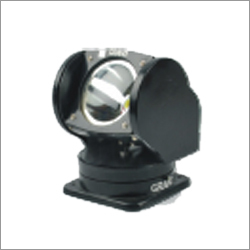 Revolving Spot Light