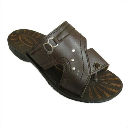Fancy Gents Slippers