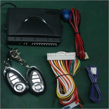 Keylees Entry System Remote Control Car Lock