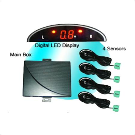 Car Electronics  Car Parking Sensor Bluetooth Car Kit
