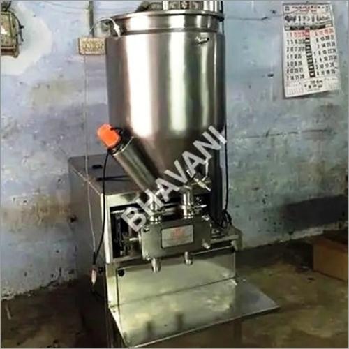 Chyawanprash Filling Machine