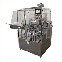 Multi Head Tube Filling Machine