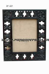 Wooden Photo Frame Under Cut