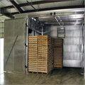 Wooden Pallets & Boxes Heat Treatment
