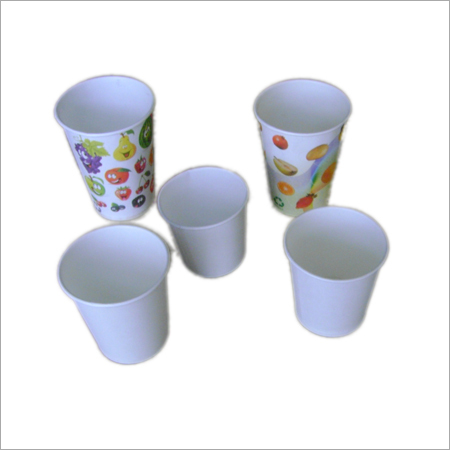 Disposible Paper Tea Cups