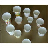 Paper Sundae Cups