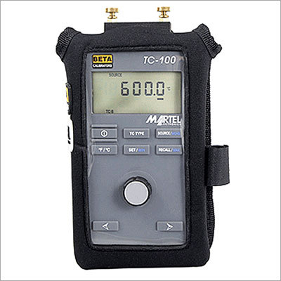 Instrument Calibration & Testing Services
