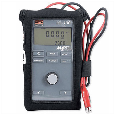 Loop Calibrator