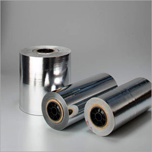 Metalized Plastic Film