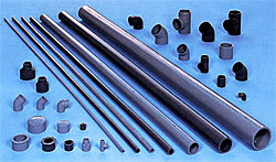 PP Pipes & Fittings