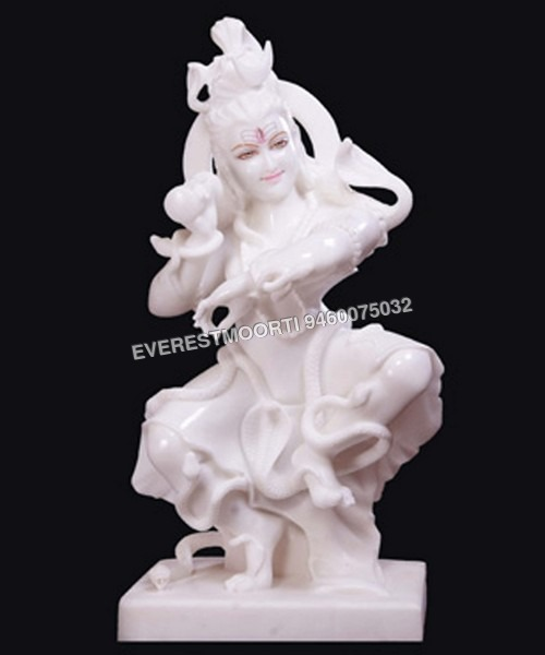 Marble Statues Shiv