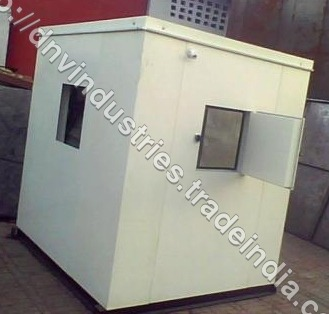 Noise Testing Booth / NRC Test Booth