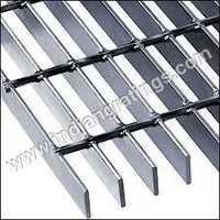 Electro Grating Panel