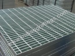 Electro Forged Grating Panel