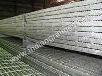 Electroforged Iron Gratings