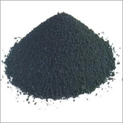 Low Sulphur Carbon Additive